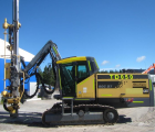 ATLAS COPCO ROC D7-11